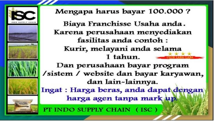 daftar agen beras gotong royong di Balungbang Jaya Bogor